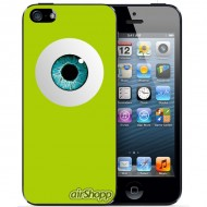 Monster University iPhone 5/5S Decal