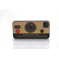 Polaroid iPhone 4 Decal