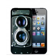 Rolleicord iPhone 5 Decal
