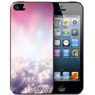 Nebula Universe iPhone 5/5S Decal  V1