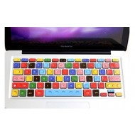 Lego MacBook Pro Keyboard Decal